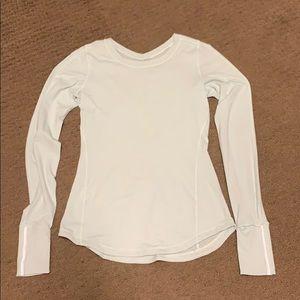 COPY - Lululemon long sleeve top